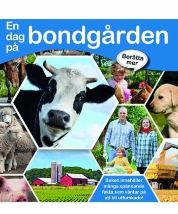 En Dag På Bondgården
