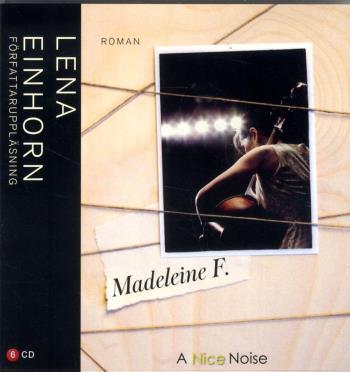 Madeleine F.