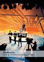 The Beatles Film & Tv Chronicle 1961-1970