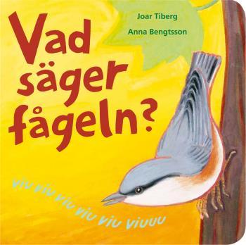 Vad Säger Fågeln?