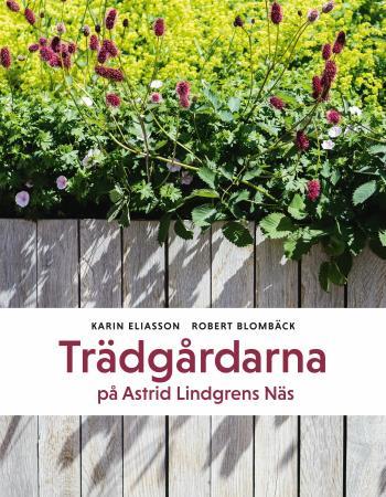 Trädgårdarna På Astrid Lindgrens Näs