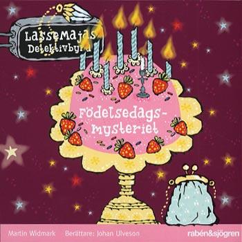 Födelsedagsmysteriet