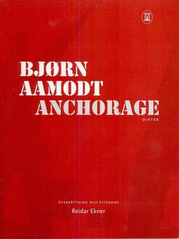 Anchorage - Dikter