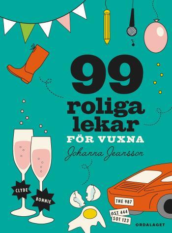 99 Roliga Lekar För Vuxna
