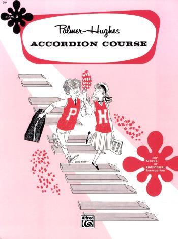 Accordion Course 2