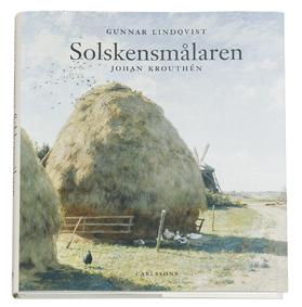 Solskensmålaren - Johan Krouthén
