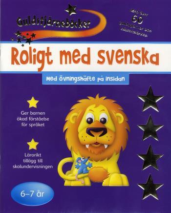 Roligt Med Svenska 6-7 År