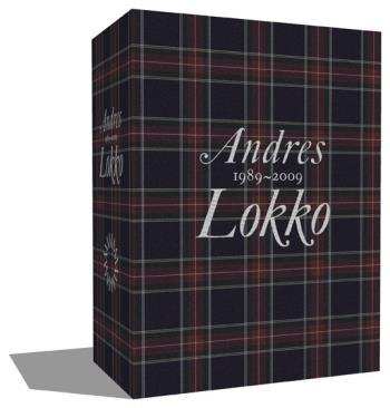 Andres Lokko - 1989-2009