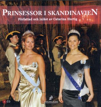 Prinsessor I Skandinavien
