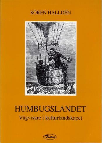 Humbugslandet - Vägvisare I Kulturlandskapet