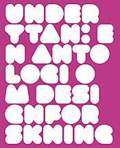 Under Ytan - En Antologi Om Designforskning