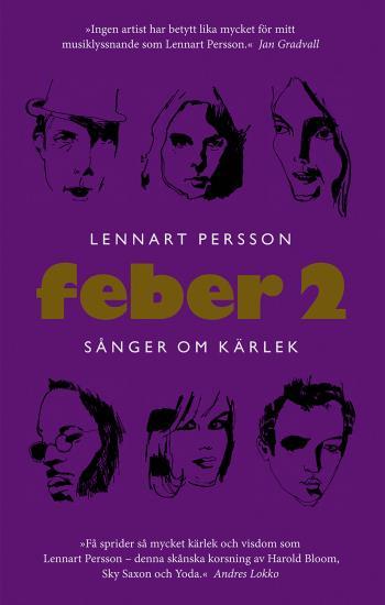 Feber 2 - Sånger Om Kärlek