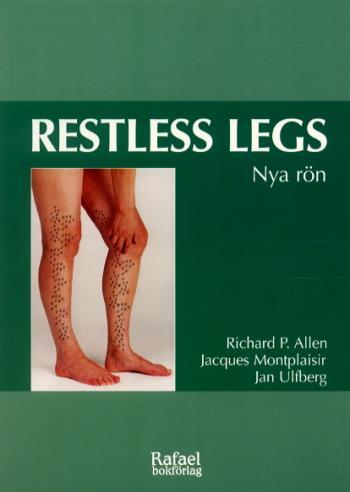 Restless Legs - Nya Rön