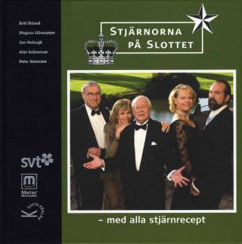 Stjärnorna På Slottet - Med Alla Stjärnrecept