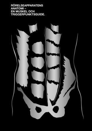 Rörelseapparatens Anatomi - En Muskel Och Triggerpunktsguide