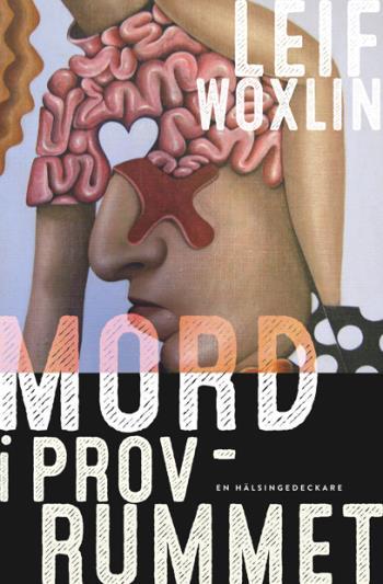 Mord I Provrummet