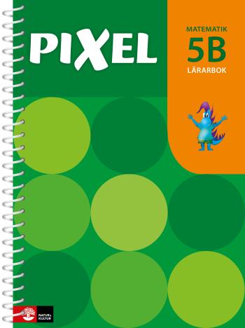 Pixel 5b Lärarbok, Andra Upplagan
