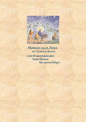 Marias Lilla Åsna