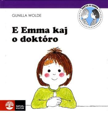 E Emma Kaj O Doktóro