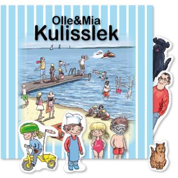 Olle & Mia Kulisslek