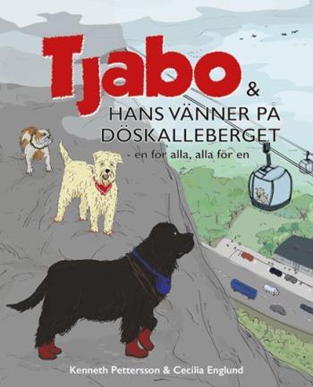Tjabo & Hans Vänner På Döskalleberget