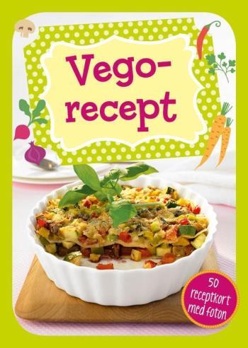 Vegorecept - Receptbox