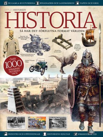 Historia - Så Har Det Förflutna Format Världen
