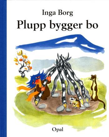 Plupp Bygger Bo