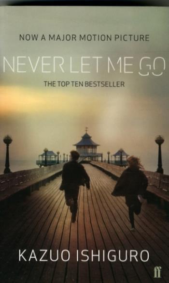 Never Let Me Go Film Tie-in
