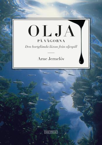 Olja På Vågorna - Den Bortglömda Läxan Från Oljespill