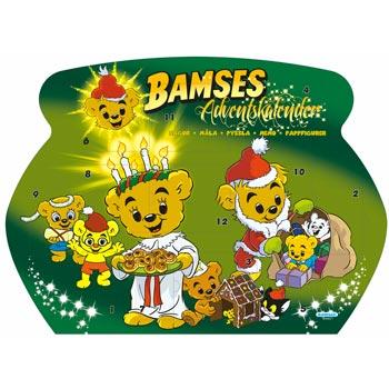 Bamses Adventskalender