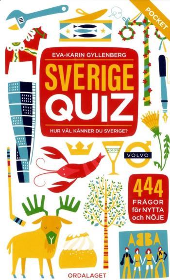 Sverigequiz - Hur Väl Känner Du Sverige?