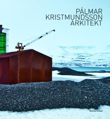 Pálmar Kristmundsson Arkitekt