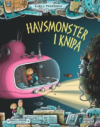 Havsmonster I Knipa