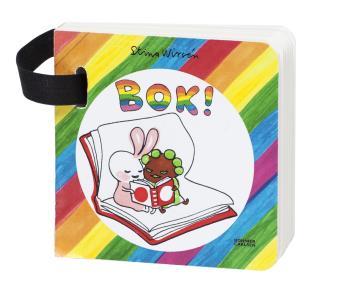 Barnvagnsbok - Bok!