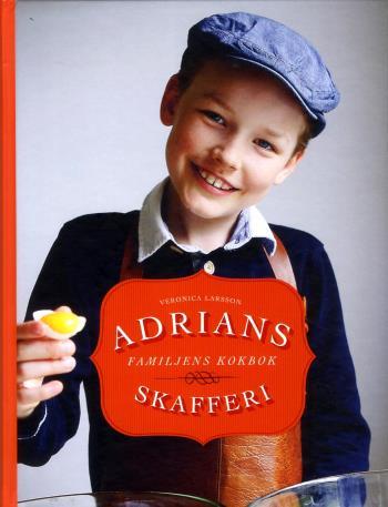 Adrians Skafferi