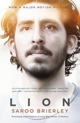 Lion- A Long Way Home