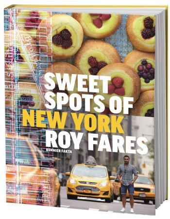 Sweet Spots Of New York - Bakverk Och Sötsaker Från New York
