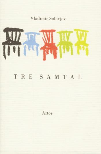 Tre Samtal