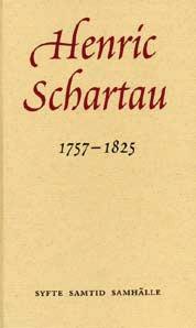 Henric Schartau 1757-1825