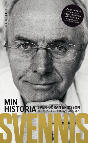 Svennis - Min Historia