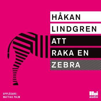 Att Raka En Zebra