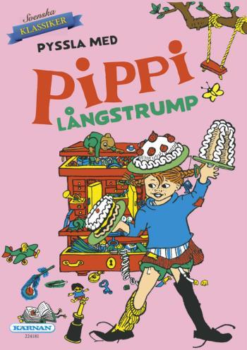 Pippi 12-pack