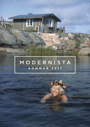 Modernista Sommarkatalog 2017