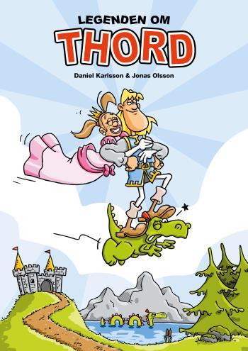 Legenden Om Thord