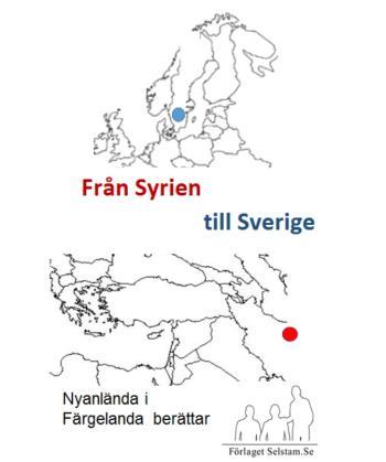 Från Syrien Till Sverige