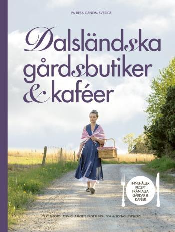 Dalsländska Gårdsbutiker & Kaféer