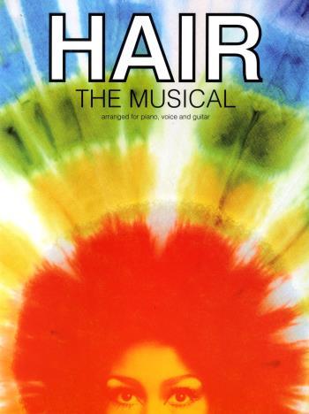 Hair - The Musical (pvg)