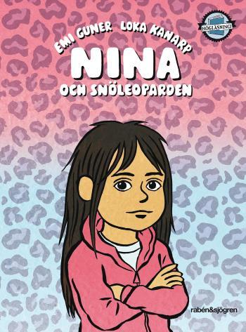 Nina Och Snöleoparden
