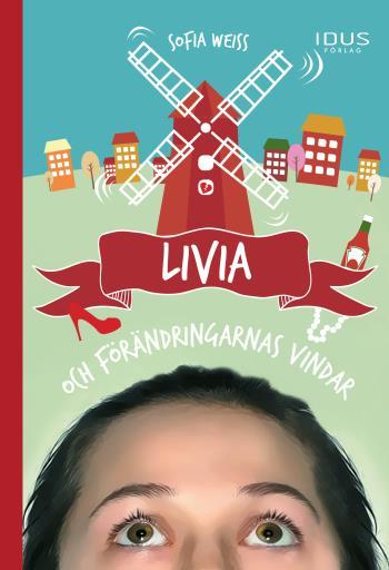 Livia Och Förändringarnas Vindar